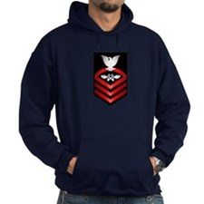 Navy Chief Aviation Storekeeper Hoodie