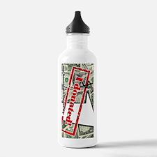 Water Bottle (white) 4