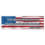 Reagan Quote Sticker (Bumper 10 pk)