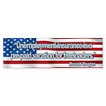 Reagan Quote Sticker (Bumper)