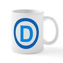 Democratic Mug