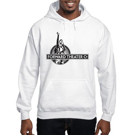 forwardlogo.jpg Hooded Sweatshirt