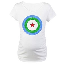 Djibouti Roundel Shirt