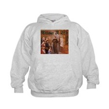 Reformation Day- October 31, 1517 Hoodie
