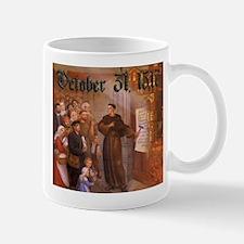 Reformation Day- October 31, 1517 Mug