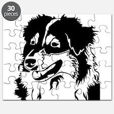 AUSSIE HEAD Puzzle