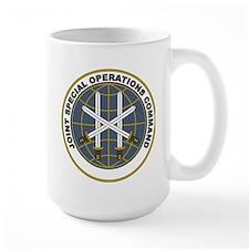 JSOC Mug
