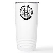 JSOC B-W Travel Mug