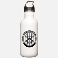 JSOC B-W Water Bottle