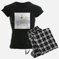 Microsoft is the winner Pajamas