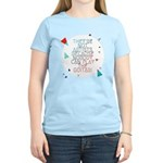 Theyre not artists Women's Light T-Shirt