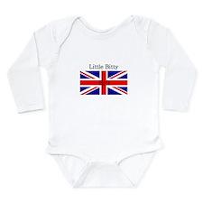 Bitty Brit Body Suit