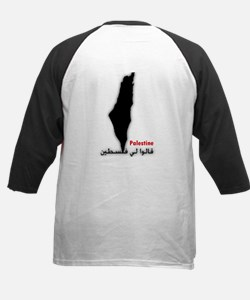 Palestine and Lebanon Tee