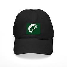 Comoros Roundel Baseball Hat