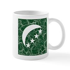 Comoros Roundel Mug