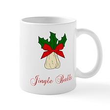 Jingle Balls Mug