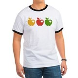 Apple teacher Ringer T
