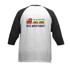 Unique Big brother train Tee