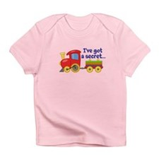 Cute Big sister in training Infant T-Shirt