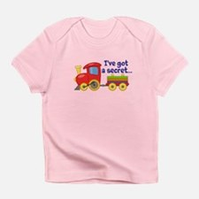 Cool I%2527m going to be a big brother Infant T-Shirt