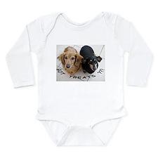 Got Treats ??? Infant Creeper Body Suit