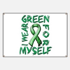 I Wear Green for Myself.png Banner