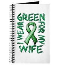 I Wear Green for my Wife.png Journal