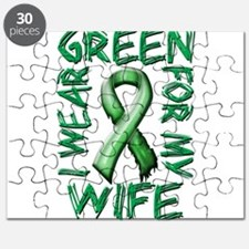 I Wear Green for my Wife.png Puzzle