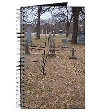 Iron Cross Journal