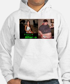 Videogaming Consequences Hoodie