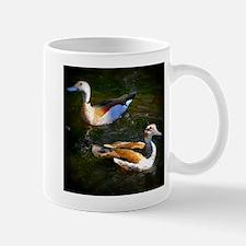 DUCKS ON THE POND Mug