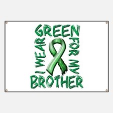 I Wear Green for my Brother.png Banner