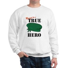 Married to a Green Beret Hero Jumper