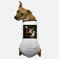 Taking Flight Dog T-Shirt