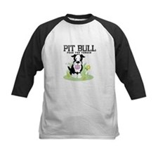Pit Bull Fear the Tongue Tee