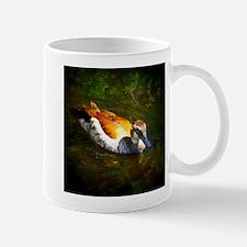 An Odd Duck Mug