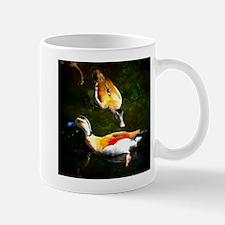 Ducks On the Pond II Mug