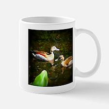 A Likely Pair of Ducks Mug