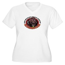615th Military Police Company T-Shirt