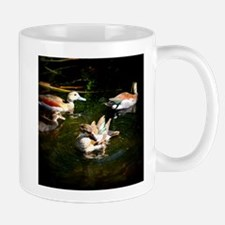 A Duck Quartet Mug