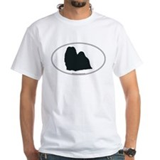 Shih Tzu Silhouette Shirt