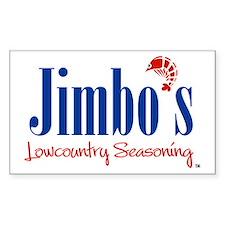 Cute Jimbo Decal