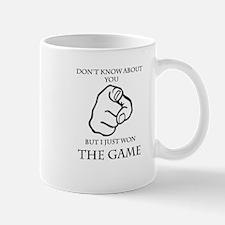 The Game Mug