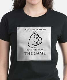 The Game Tee