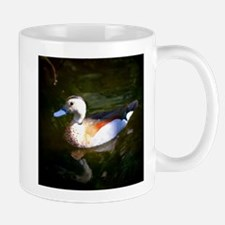 FLOATING DUCK Mug