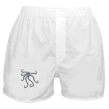 Octopus Boxer Shorts