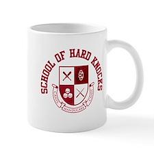 School of Hard Knocks Mug