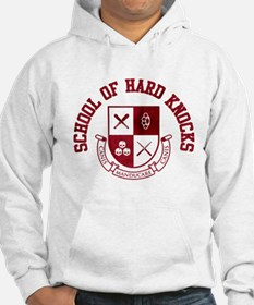 School of Hard Knocks Hoodie