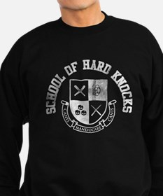 School of Hard Knocks Sweatshirt (dark)