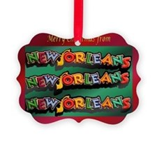 FrenchQuarterChristmasCard.png Ornament